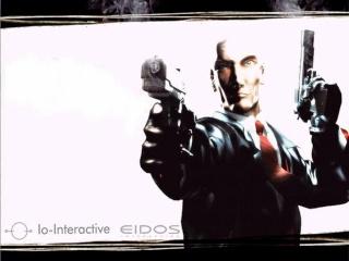 Hitman Codename 47 Full Version Hit110