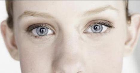 Shkenca: Ja pse europianët kanë lëkurë të bardhë Image214