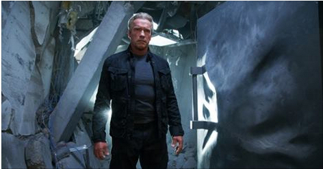 Schwarzenegger: Terminator 4 ishte i shpifur Shw10