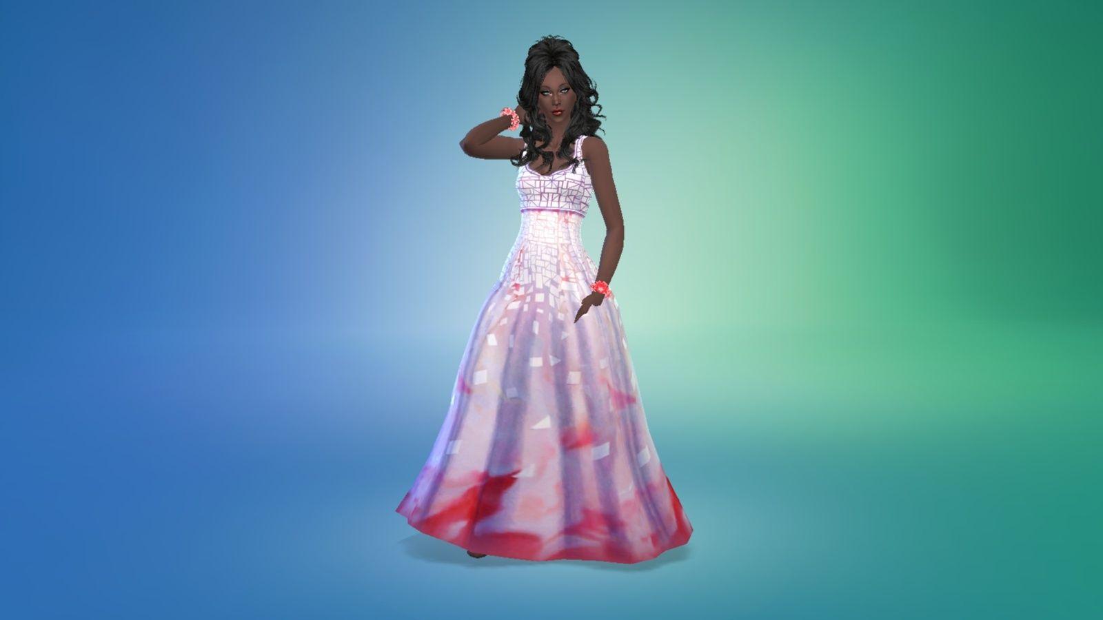 [Votes]Miss SA 2015  Tenue_11