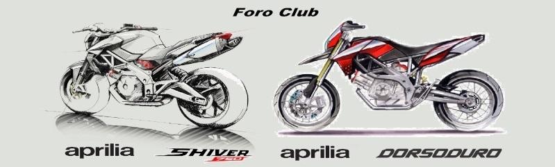 Foro Club Aprilia Shiver/Dorsoduro