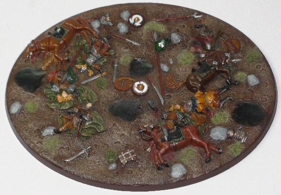 Galerie de figurines des Royaumes Déchus Mumak_11