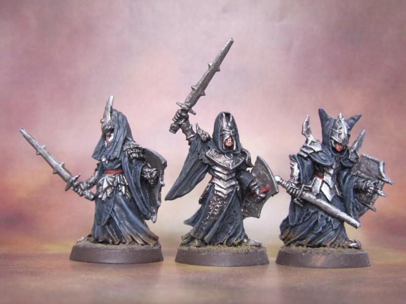 Galerie de mes figurines du Mordor Numeno10