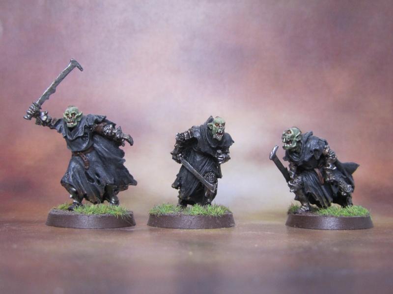 Galerie de mes figurines du Mordor Rodeur10