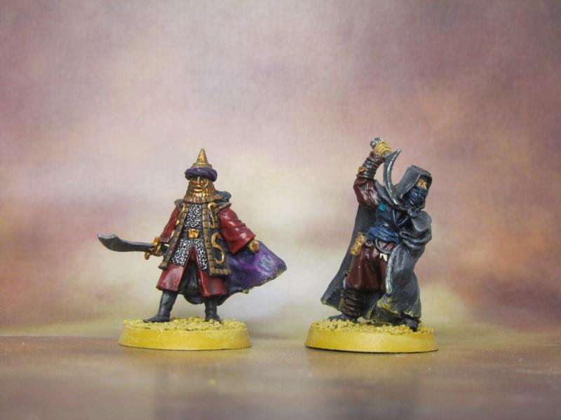 Galerie de figurines des Royaumes Déchus Sulada10
