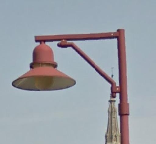 Lanterne Contemporaine de Mineur Inconn11