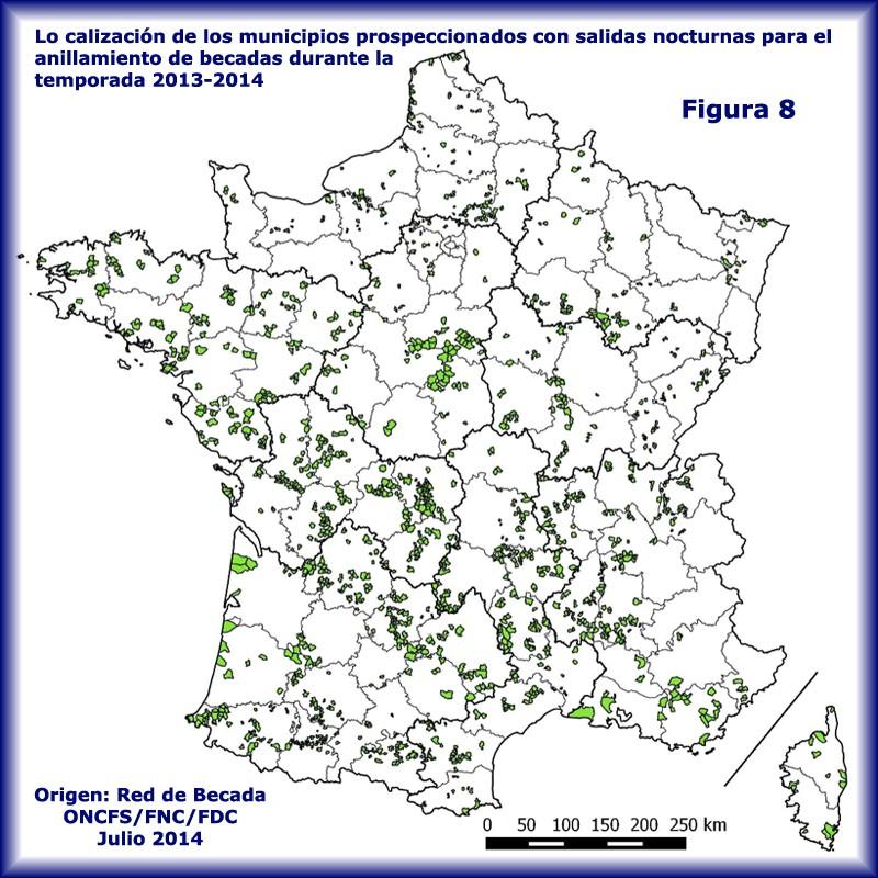 Informe 23 ONCFS-FRANCE de Octubre 2014 Munici10