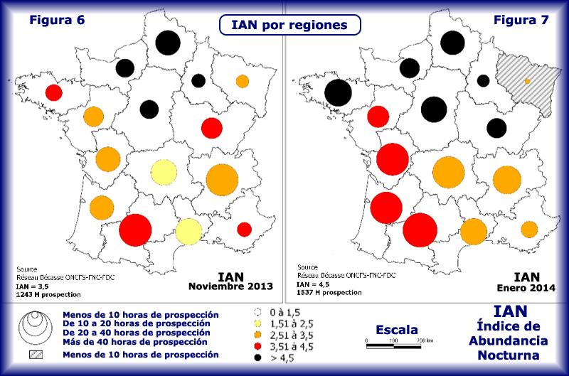 Informe 23 ONCFS-FRANCE de Octubre 2014 Sin_ty26