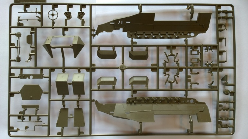 Sd.Kfz.251/17 Ausf.C - AFV CLUB au 1/35e Wp_20333