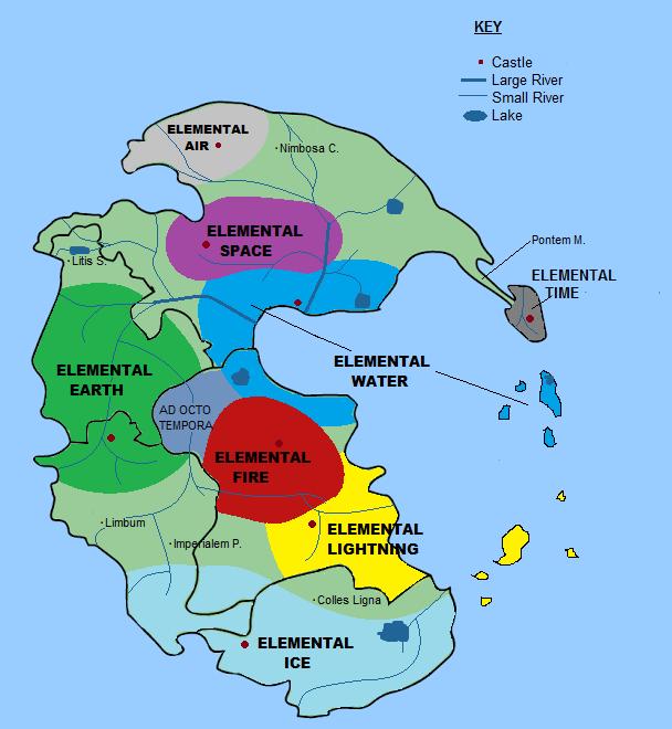 Initium Map Dvd11