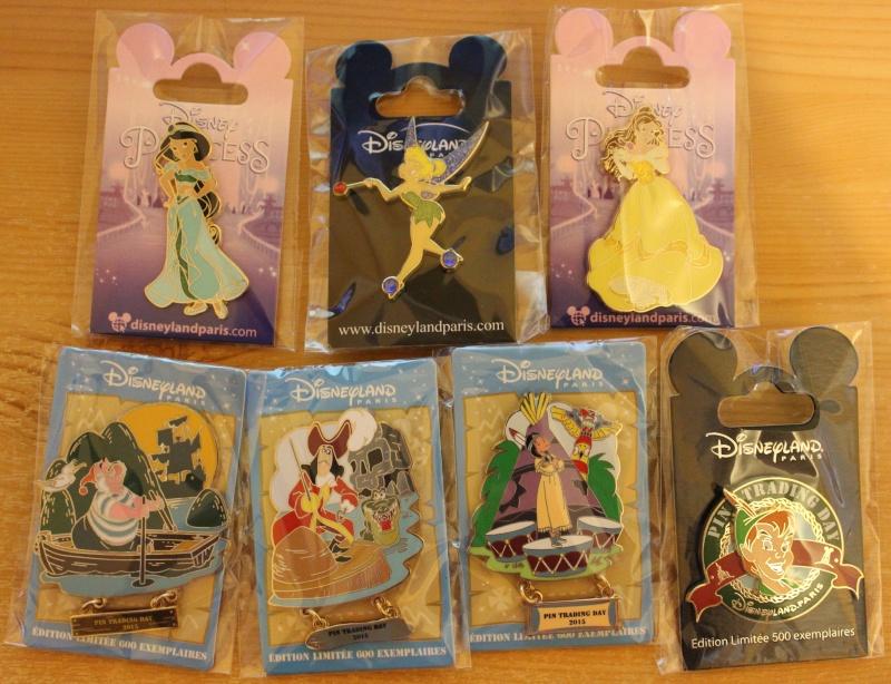 Le Pin Trading à Disneyland Paris Img_2010