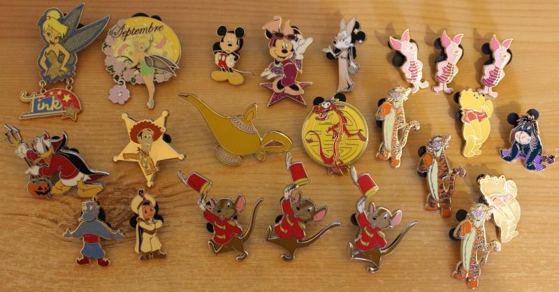 Le Pin Trading à Disneyland Paris Img_2014