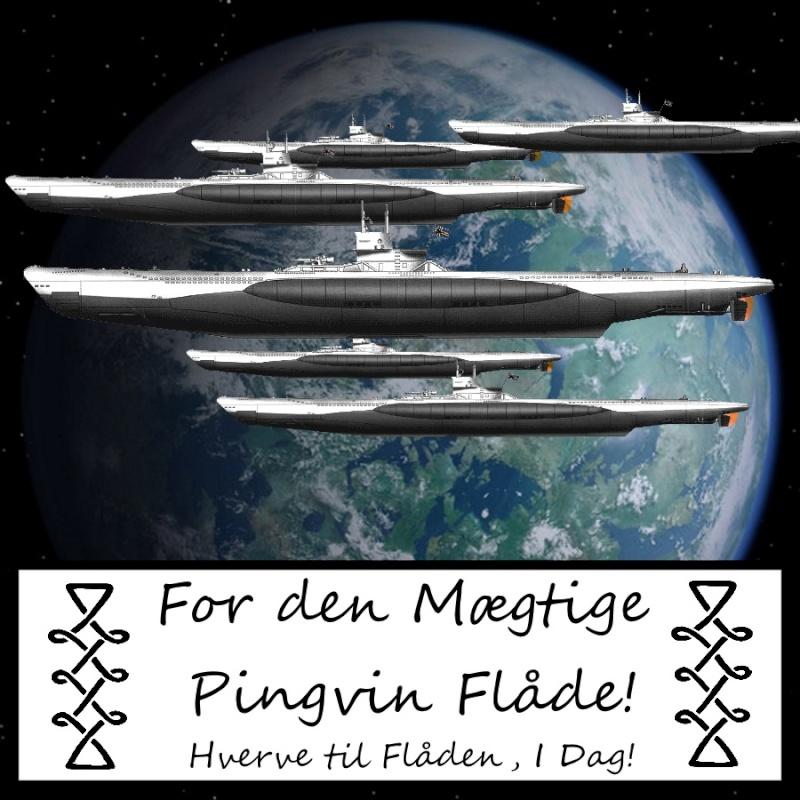 The Penguin Canadian Union Fleet10