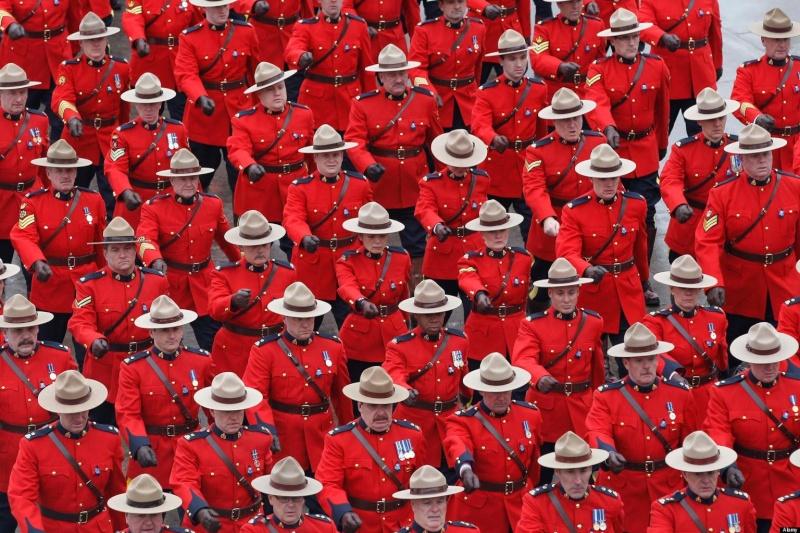 The Penguin Canadian Union Marchi10