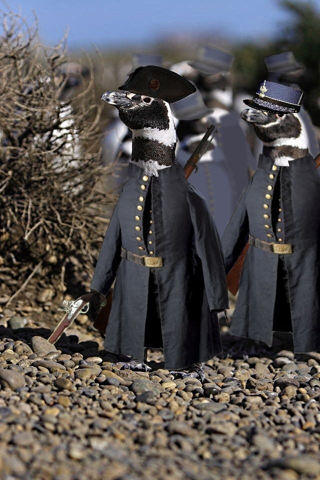 The Penguin Canadian Union Pengui10