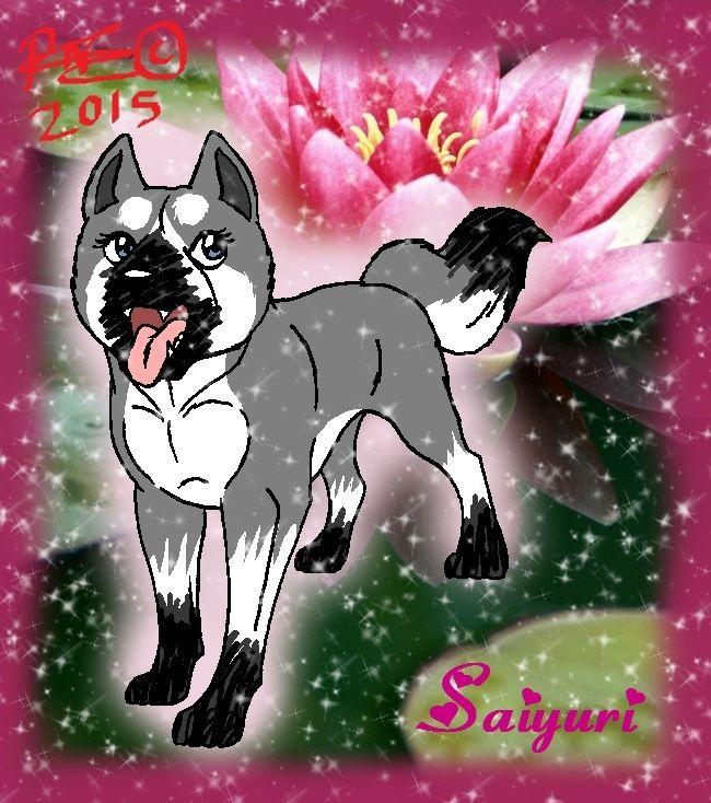 Saiyuri - Yukimuran Vanhin Tytär Saiyur11