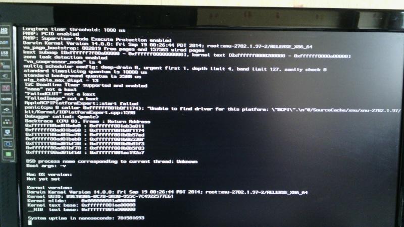 compatibilite processeur  I310