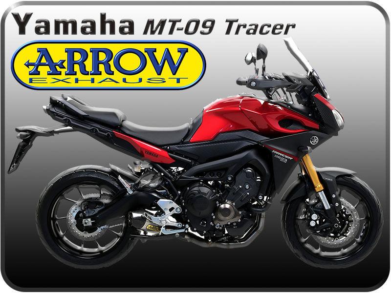 Récapitulatif des pots d'échappements pour la Yamaha Tracer _5710