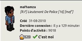 [C.H.U] Rapports d'activité de mafhamza=Bann - Page 2 1110