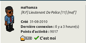 [C.H.U] Rapports d'activité de mafhamza=Bann - Page 2 Ra120