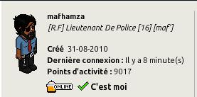 [C.H.U] Rapports d'activité de mafhamza=Bann - Page 2 Ra210