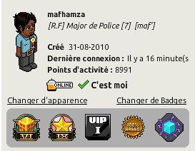 [P.N] Rapports d'activité de mafhamza=Bann. Rraz110