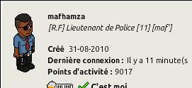 [C.H.U] Rapports d'activité de mafhamza=Bann - Page 2 Ta111