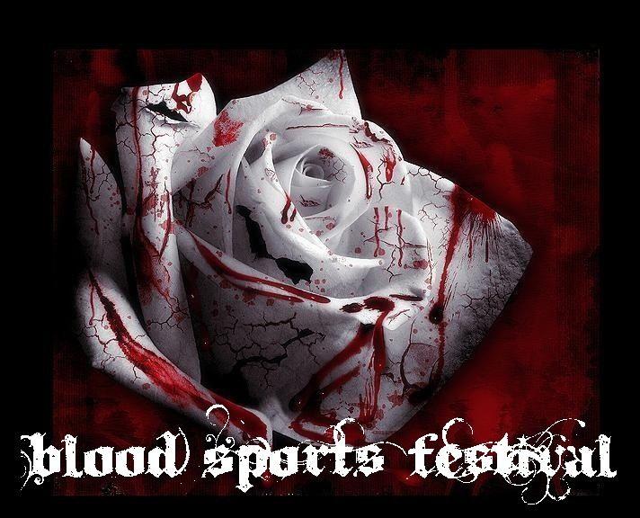 Blood Sport Festival