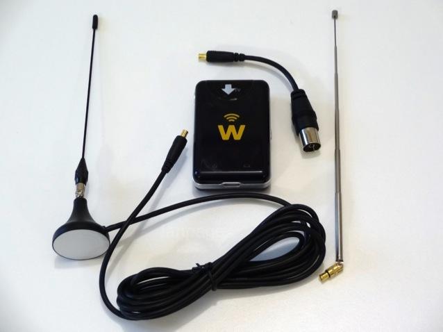 Installation simple et légère TV avec tablette (EYE TV W - Tuner TNT wifi) Eyetv_10