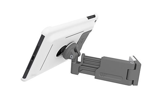Installation simple et légère TV avec tablette (EYE TV W - Tuner TNT wifi) Spmexe11