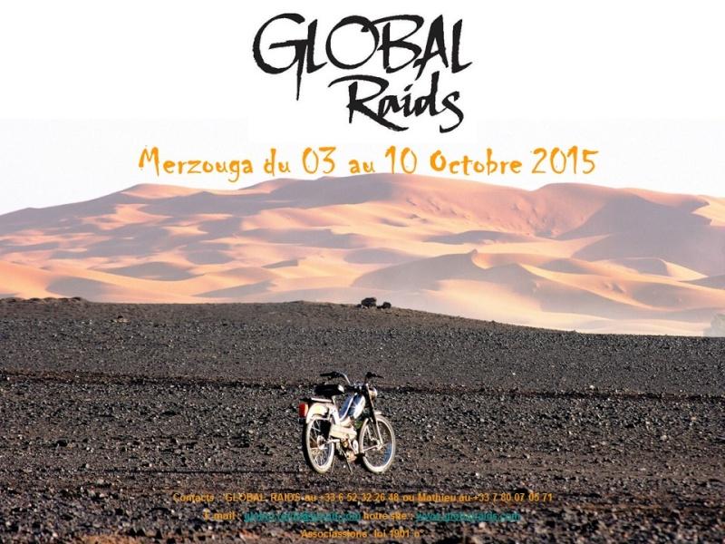 RAID MAROC 2015 Prysen12