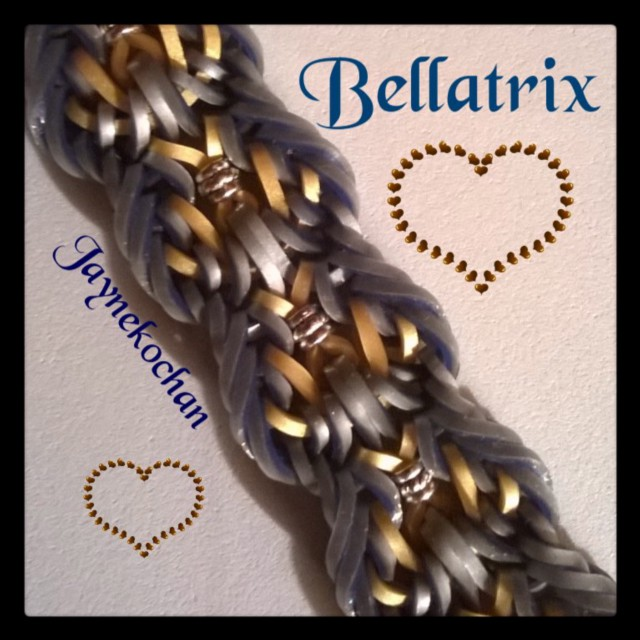 Hook only : Bellatrix (5kidscausechaos) Bellat10