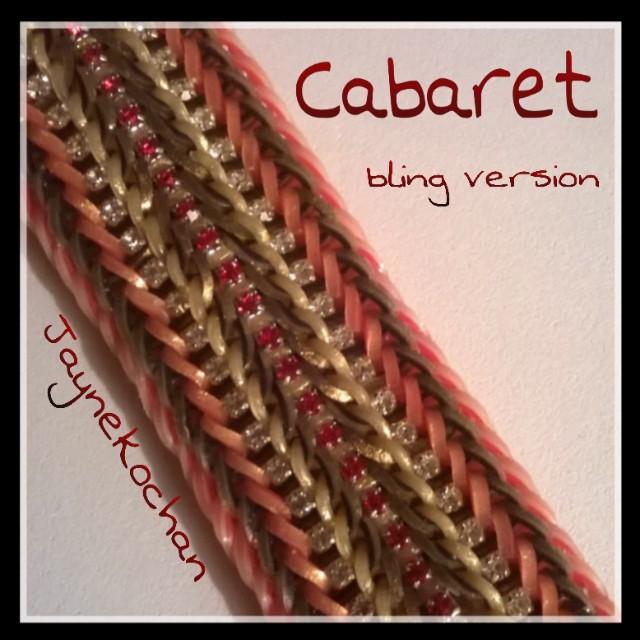 Hook only : Cabaret Cabare10