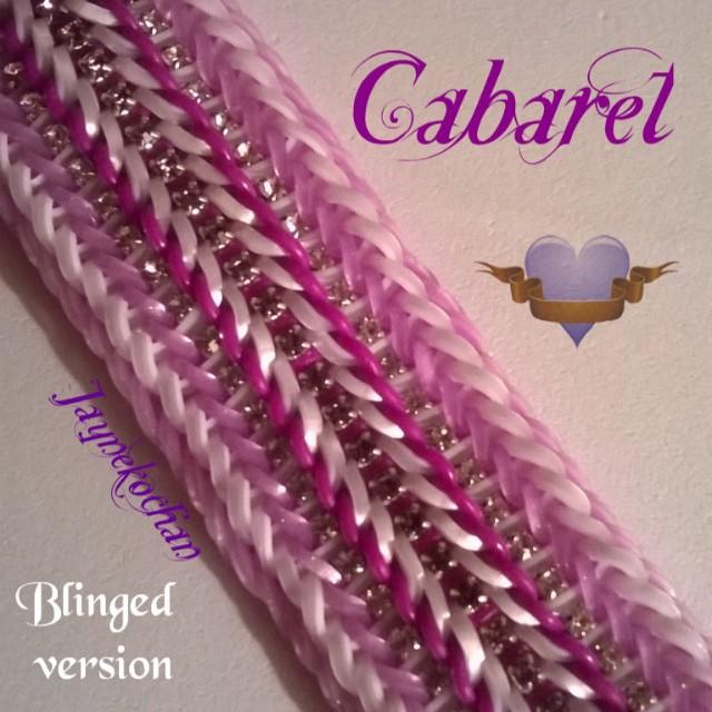 Hook only : Cabaret Cabare11