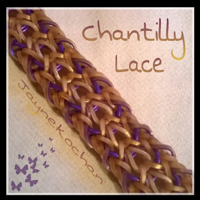 Hook only : Chantilly Lace Chanti10