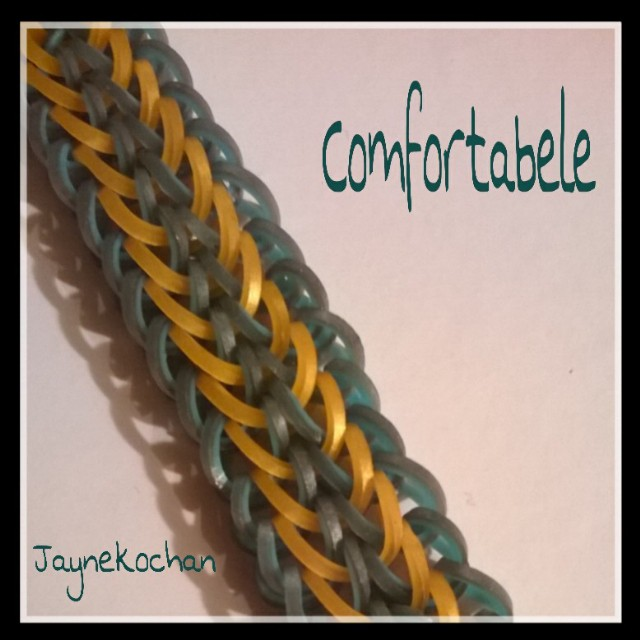 Hook only : Comfortabele Comfor10