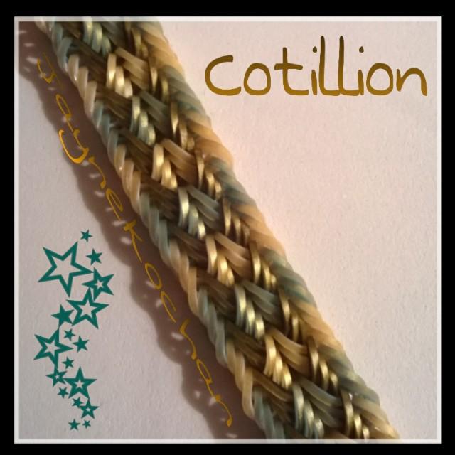 Hook only : Cotillion Cotill10
