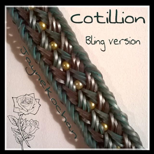 Hook only : Cotillion Cotill11