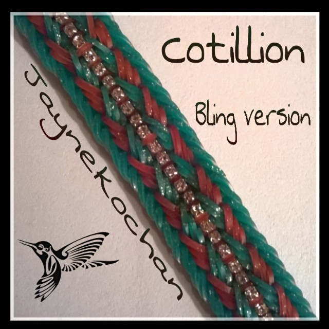 Hook only : Cotillion Cotill13