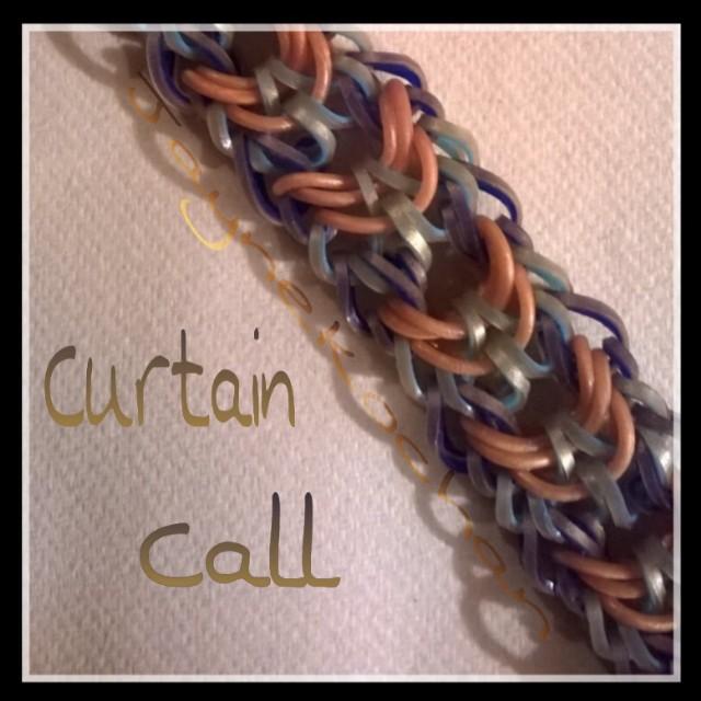 Hook only : Curtain Call Curtai10