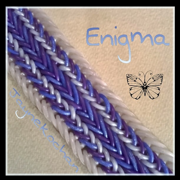 Hook only : Enigma Enigma10