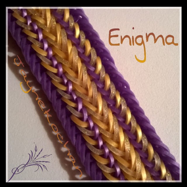 Hook only : Enigma Enigma11