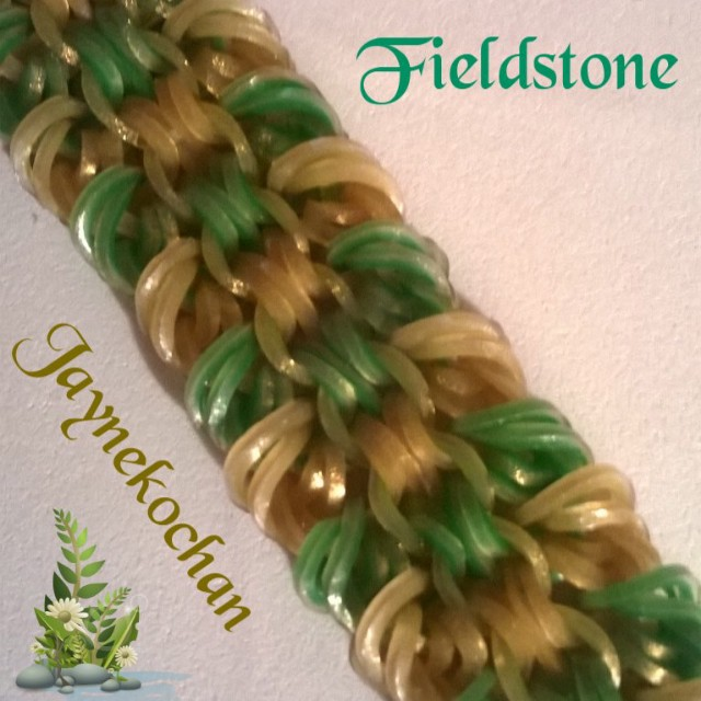 Hook only : Fieldstone Fields10