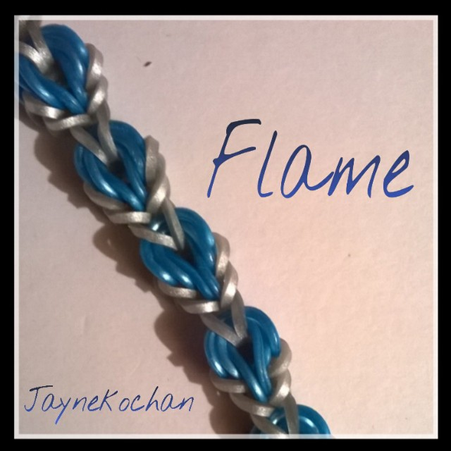 Hook only : Flame Flame10