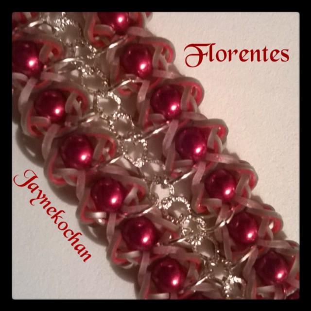 Hook only : Florentes (Msloom) Floren10