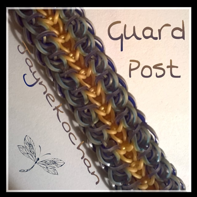 Hook only : Guard Post Guard_10