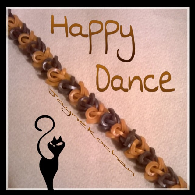 Hook only : Happy Dance Happy_10