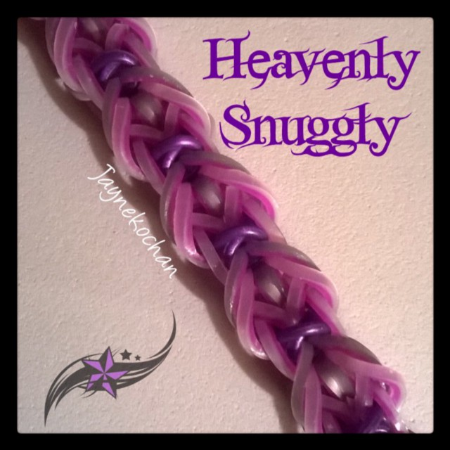 Hook only : Heavenly Snuggly (Queb_5898) Heaven10