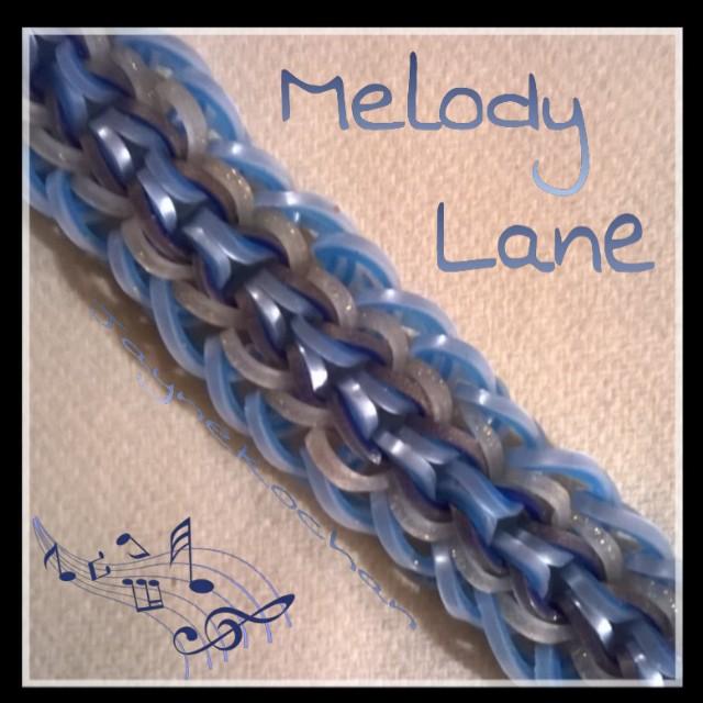 Hook only : Melody Lane Melody10