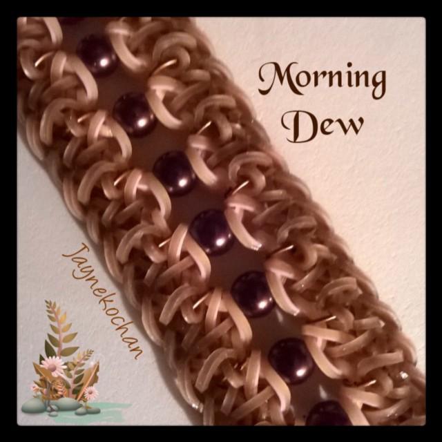 Hook only : Morning Dew (Msloom) Mornin10
